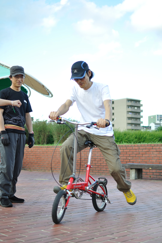 Yodolover vol.4_自転車23